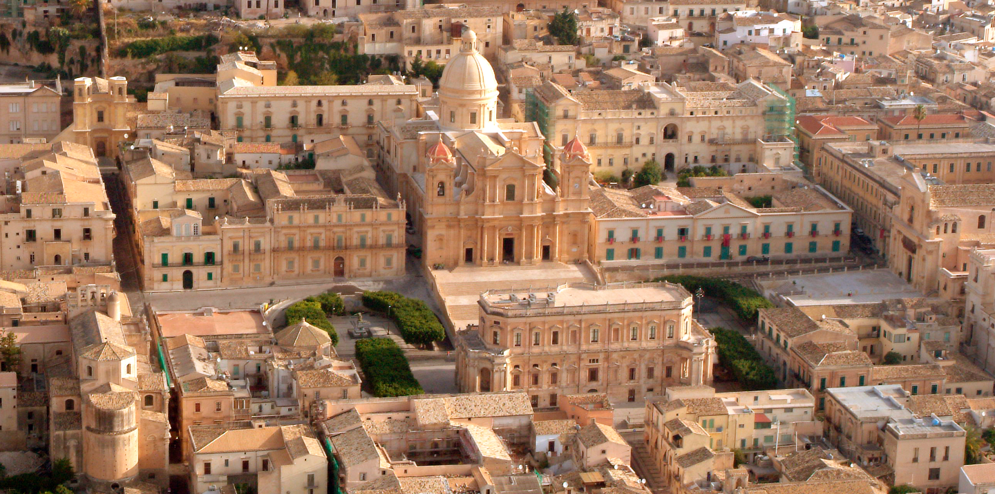 Syracuse and Noto Experience
